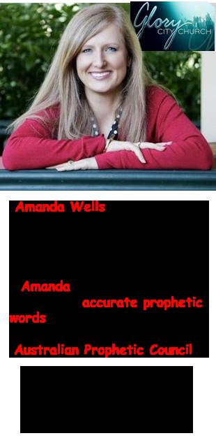 'Prophet Katherine Ruonala