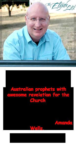 'Prophet' Steve Shultz