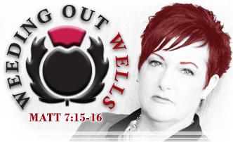Weeding Out Amanda Wells Banner 2